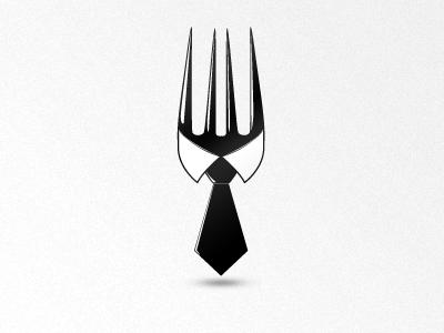 Pranzo in ufficio logo by vincenzo di cosmo dribbble for Ufficio logo