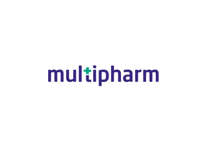 multipharm cross pharmacy logo