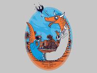 Phoenix Arts Festival Shirt 2013