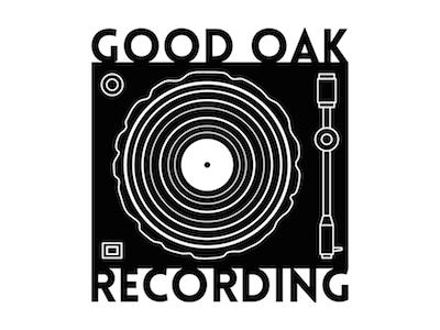 Good Oak Logo Version 2