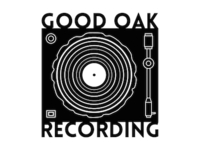 Good Oak Logo Version 2