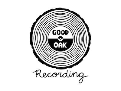 Good Oak Logo Version 3