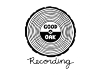 Good Oak Logo Version 3