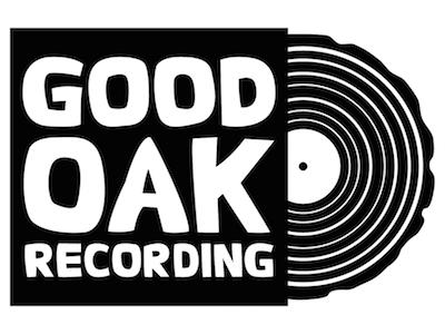Good Oak Logo Version 4
