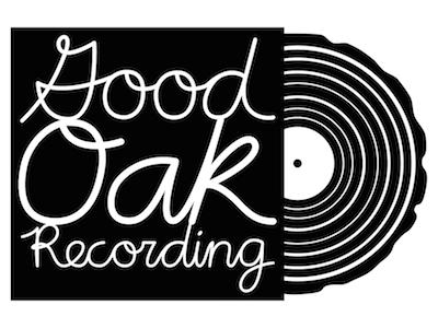 Good Oak Logo Version 5