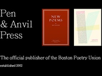 Pen & Anvil Press website