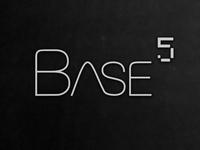 Base 5 Logo
