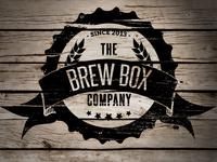 Final Brew Box Logo