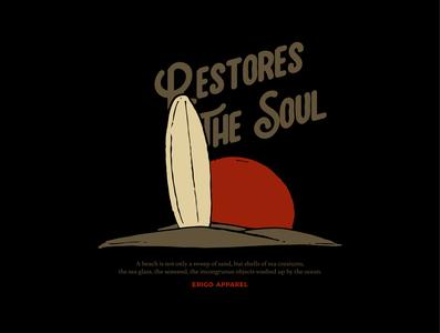 Restores The Soul