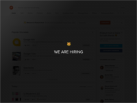 Product Hunt is hiring!