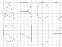 Authority Typeface - v01