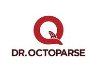 Dr Octoparse Logo v01