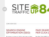 QueryClick Site v01