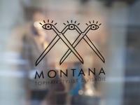 MONTANA WindowSignage