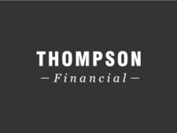 Thompson Financial Logo