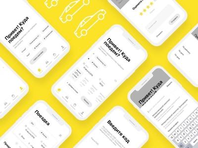 Gettransfer mobile app