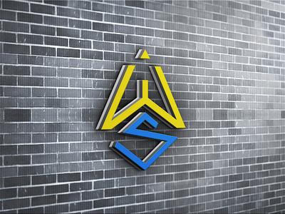 wsi graphicdesign logo design