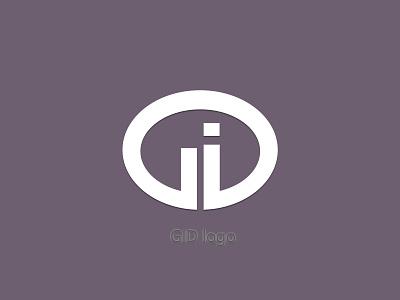 GID logo graphic design logo design