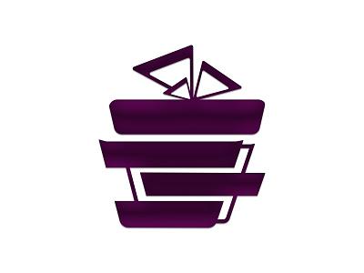 BOX LOGO graphic design logo design