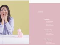 Ueno video profiles