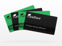 Gradsave giftcards