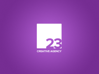 23squared branding