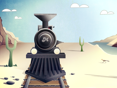 FoundersCard Trailblazer Illustration