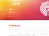 SMM Framework Release @trinkaus.cc