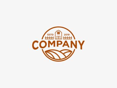 circle farm logo