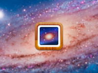 amoenum WIP galaxy