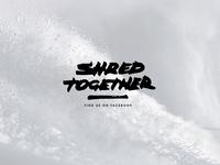 Shred Together Rejected variant