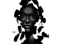 The Black Series — GIRL
