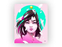Pink Series 01