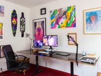 Studio space 2k19
