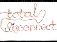 Total (dis)connect