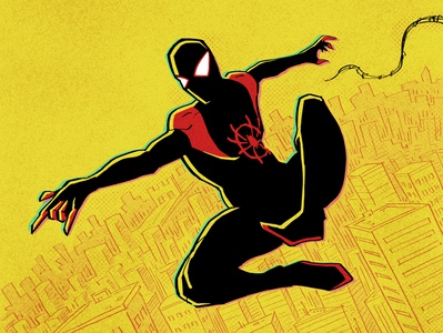 Spiderman / Miles Morales