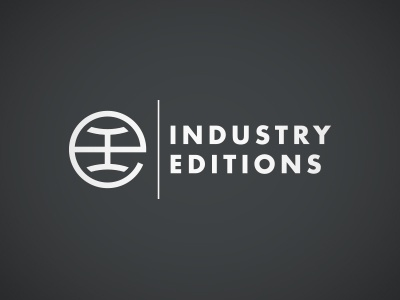 Industry Editions logo
