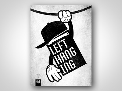 left hangin