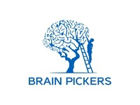 Brain Pickers brain pickers logo