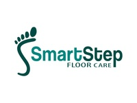 Smart Step step smart floor care logo