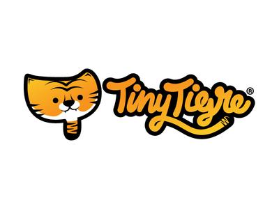 Tiny Tigre Logo