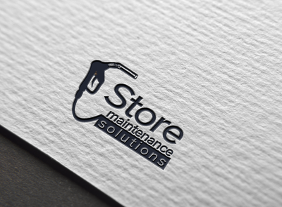C-Store Maintenance & Solutions Logos