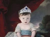 Princess Carol of Blank Land
