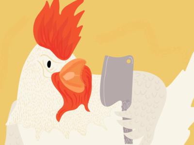 LiT #8 | Threatening Chicken