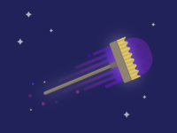 LiT #9 | Broomstick Star