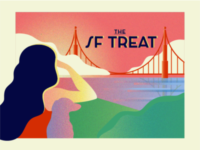 The San Francisco Treat