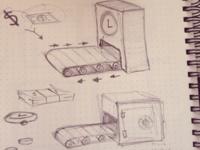 Sketch | Icon Exploration