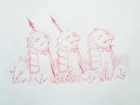 Sketch | Character Exploration No.2