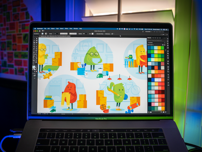Illustration | Good Use Marketing illustrations exploration style vector freelance color doodle illustrator fun illustration design