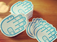 Branding | Stickers